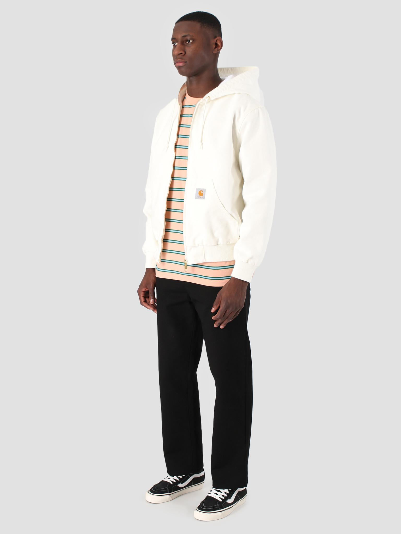 Carhartt WIP Carhartt WIP Active Jacket Rinsed Wax I026484