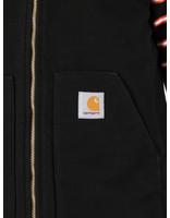 Carhartt WIP Carhartt WIP Classic Vest Rinsed Black I026457
