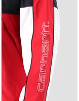 Carhartt WIP Carhartt WIP Terrace Jacket Dark Navy Cardinal White I026251