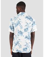 HUF HUF Highline Woven Shirt White BU00043