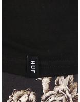 HUF HUF Huf Town T-Shirt Black TS00573