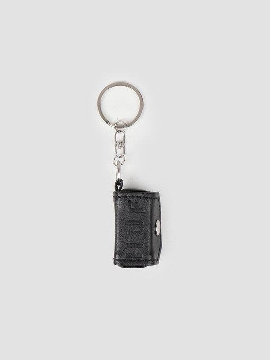 HUF Cee-Lo Dice Keychain Black AC00177