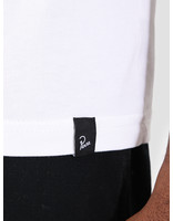 By Parra By Parra T-Shirt Chair Magazine White 42250