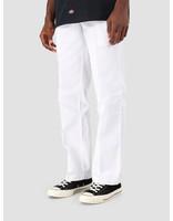 Dickies Dickies Straight Work Pant White WP873-WH