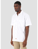 Dickies Dickies Work Shirt Shortsleeve White 1574-WH