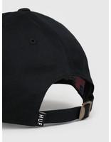 HUF HUF Huf Love CV Hat Black HT00316