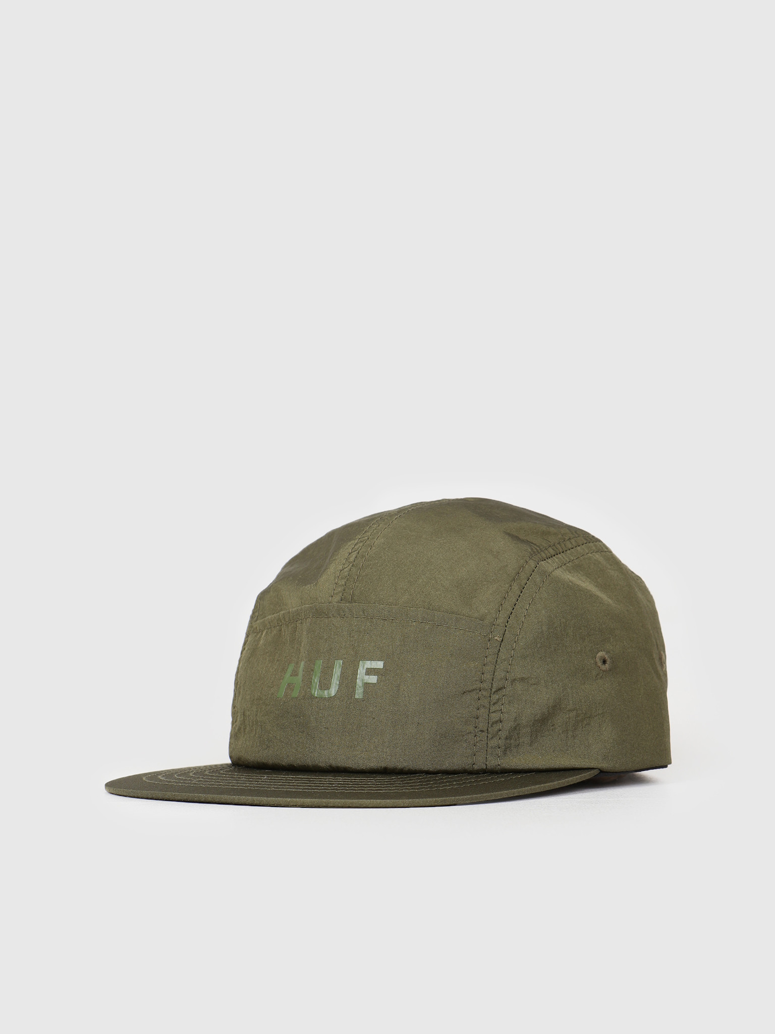 HUF HUF Pocket Camp Hat Loden HT00317