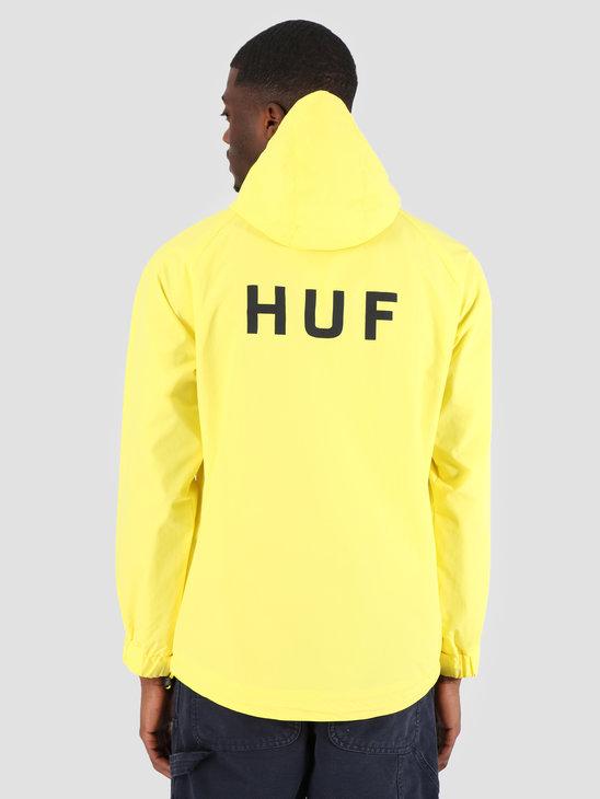 HUF Standard Shell 2 Aurora Yellow JK00128