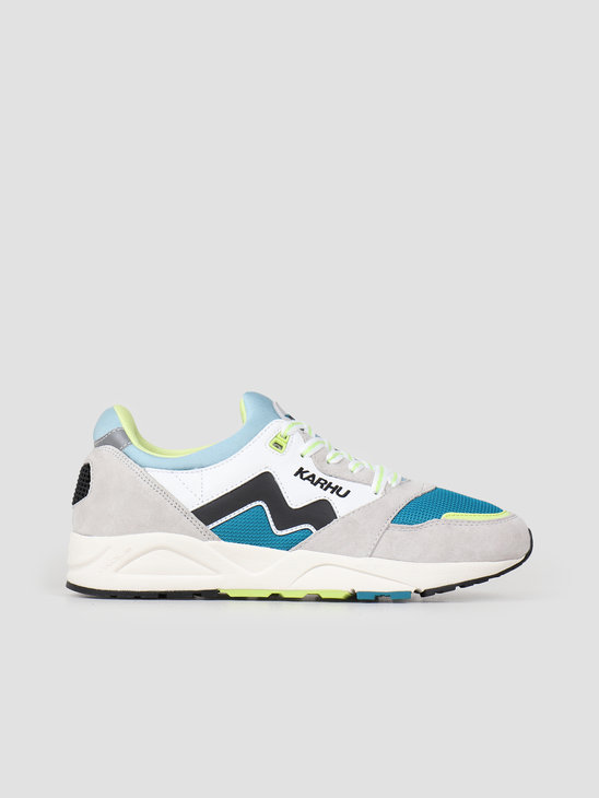 Karhu Aria Bright White Ocean Depths F803043