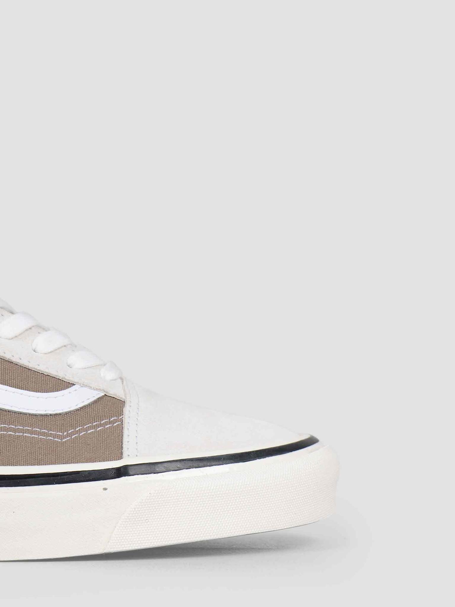 Vans Vans UA Old Skool 36 DX Anaheim OG White OG Birch Vn0A38G2Vru1