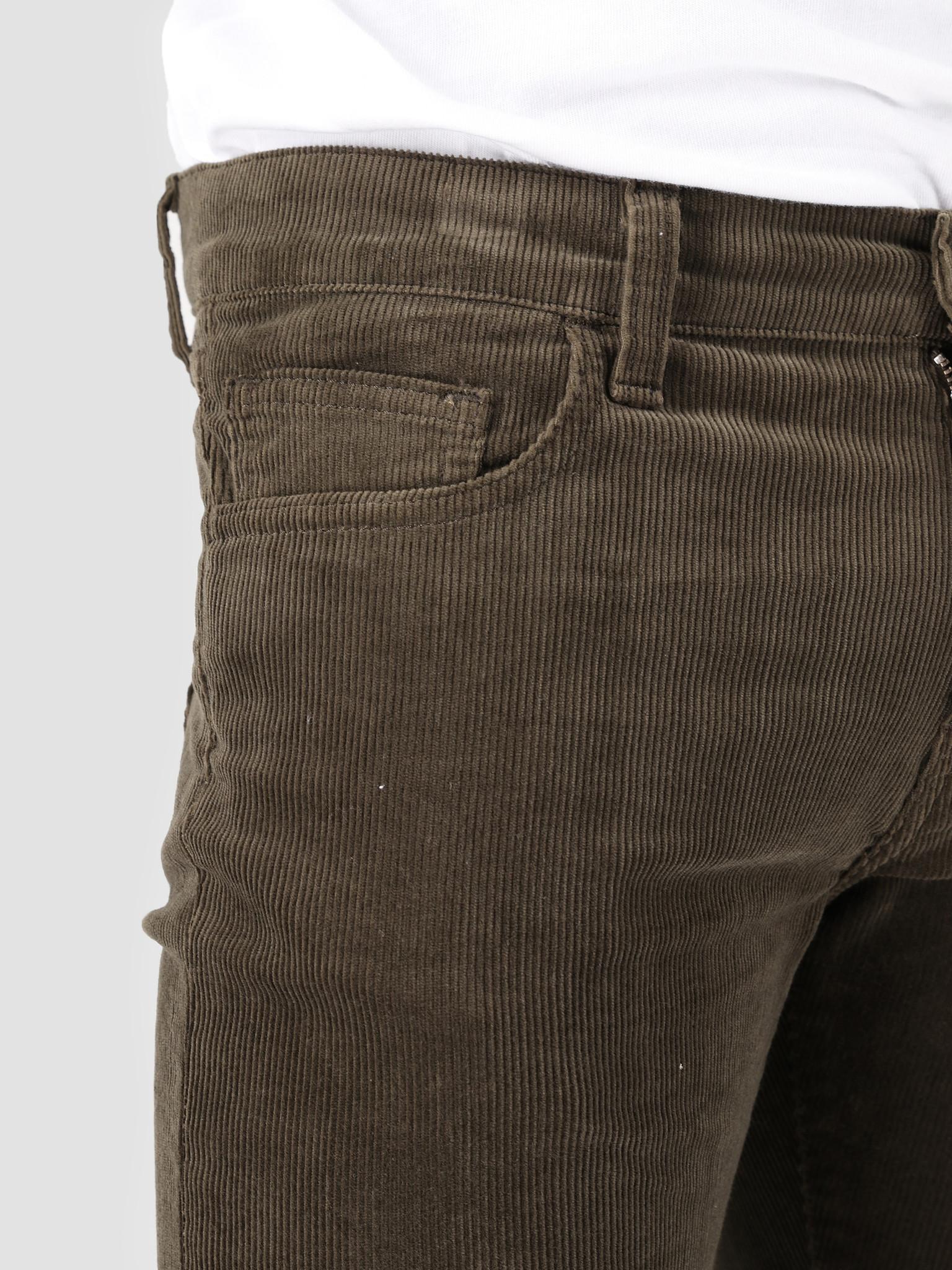 Carhartt WIP Carhartt WIP Rebel Pant Rinsed Cypress I025815