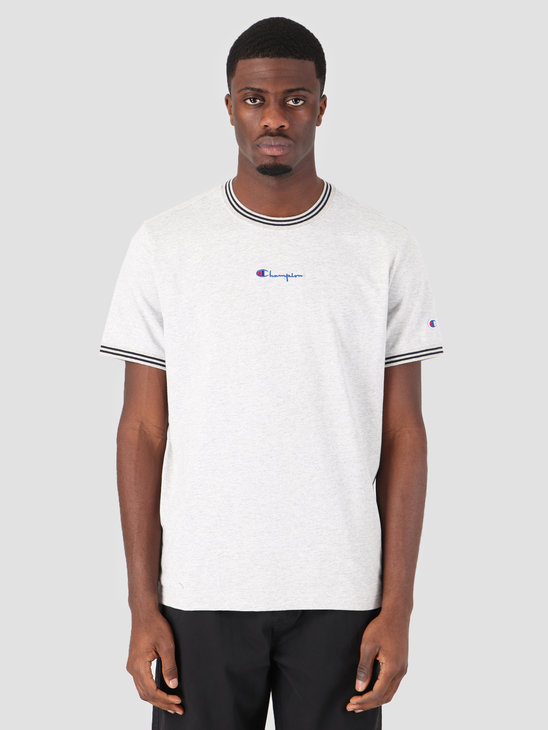 Champion Crewneck T-Shirt LOXGM 213034