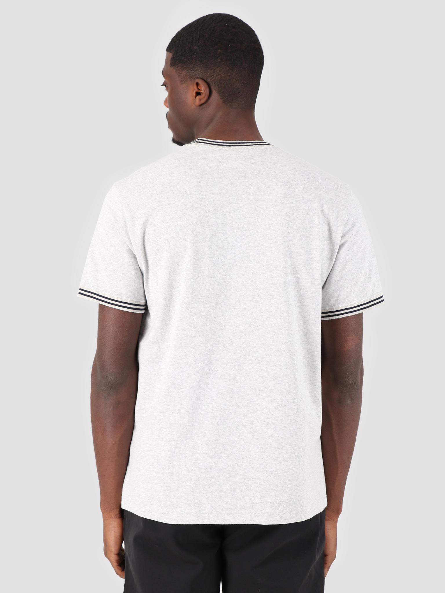 Champion Champion Crewneck T-Shirt LOXGM 213034