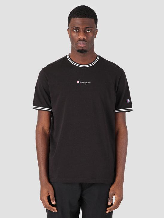 Champion Crewneck T-Shirt NBK 213034