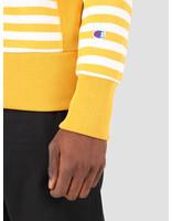 Champion Champion Crewneck Sweatshirt MMO WHT 212970