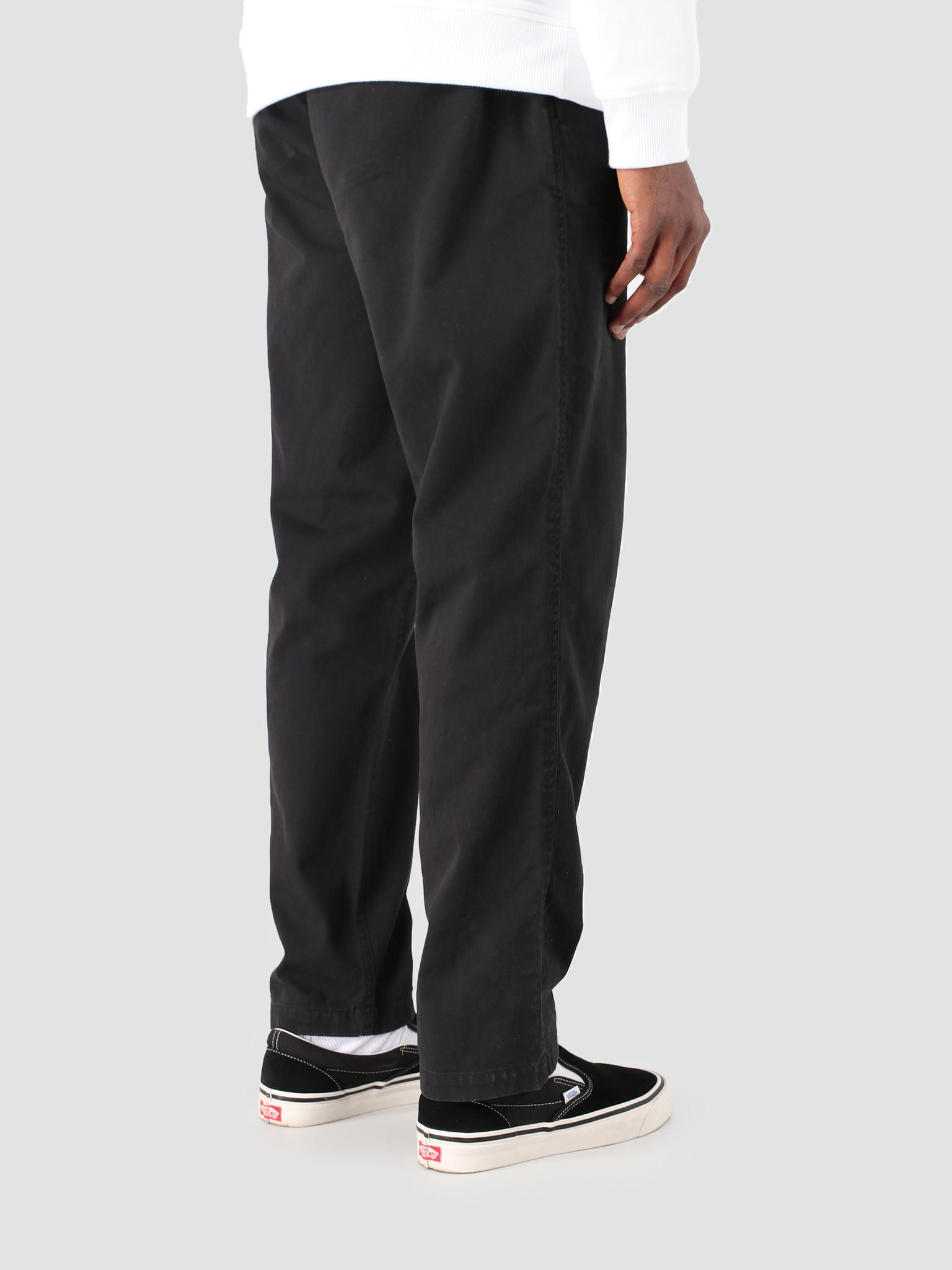 Dickies Dickies Smithtown Pants Black 01 210164-BK