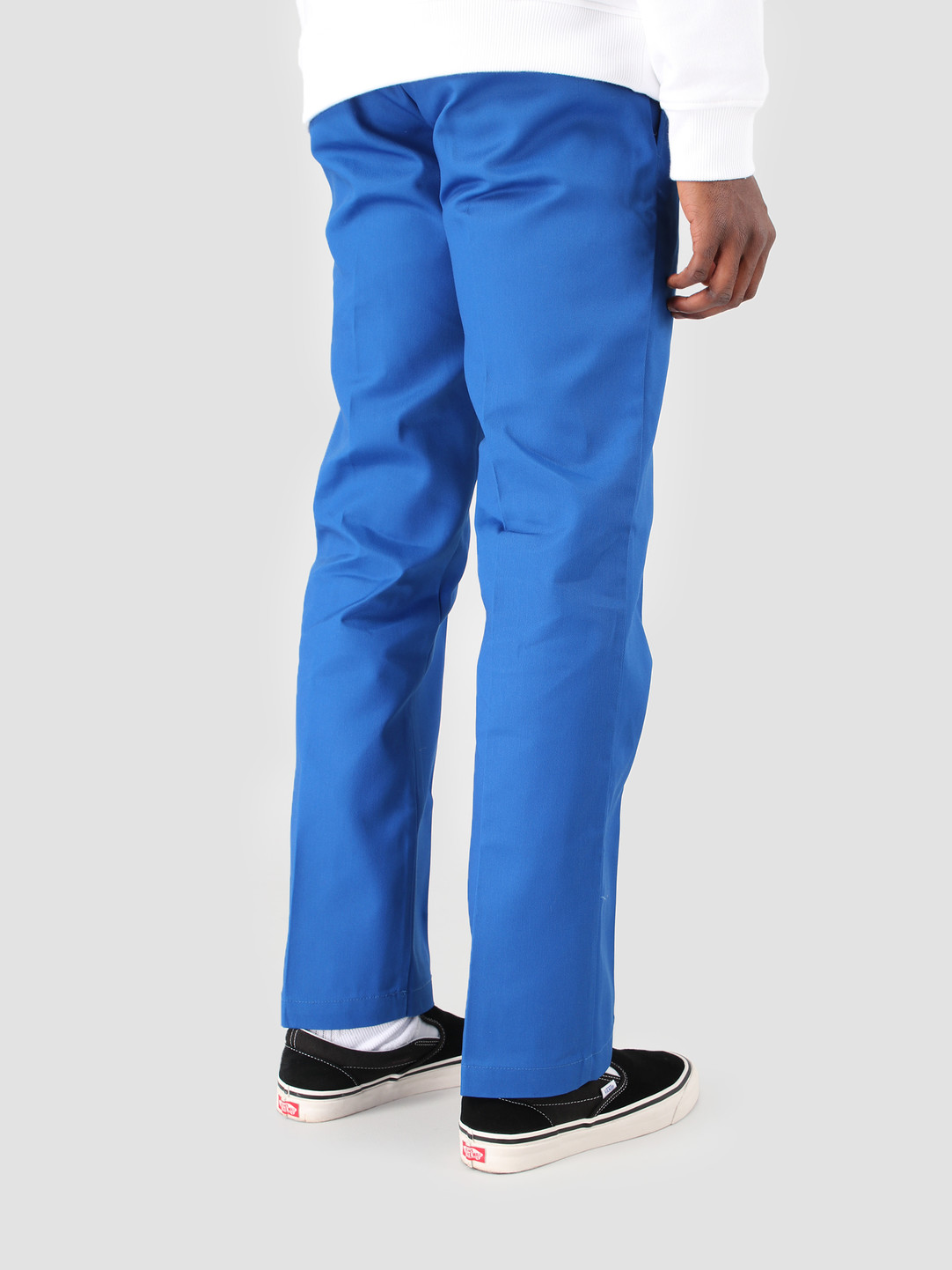 Dickies Dickies Straight Work Pant Royal Blue 2 WP873-BLL