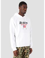 Dickies Dickies Ardsley Hoodie White 03 200175-WH