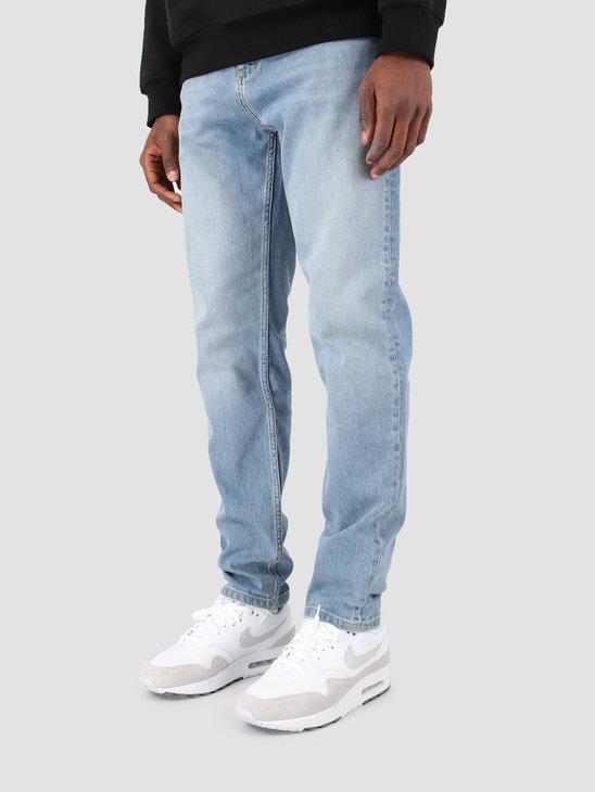 RVLT Emil Loose Jeans Blue 5210