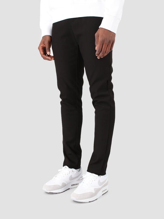 RVLT Jens Trousers Black 5804