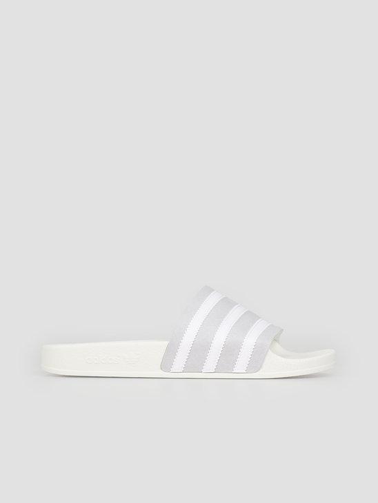 adidas AdileTrack Tope Gretwo Ftwwht Owhite CG6435
