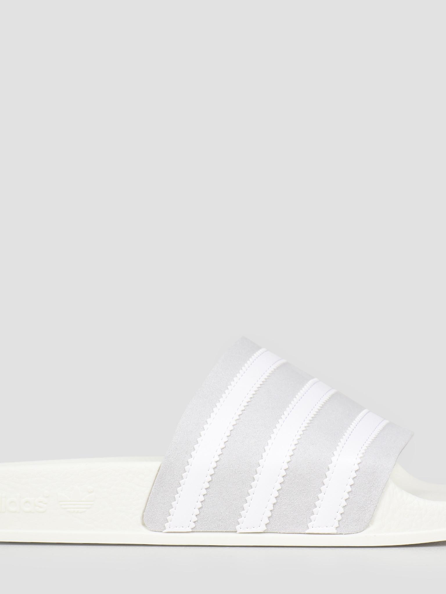 adidas adidas AdileTrack Tope Gretwo Ftwwht Owhite CG6435