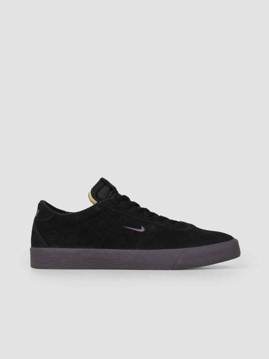 Nike SB Zoom Brown Black Thunder Grey AQ7941-003