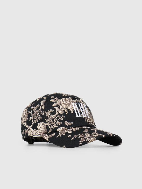 HUF Highline CV Hat Black HT00322