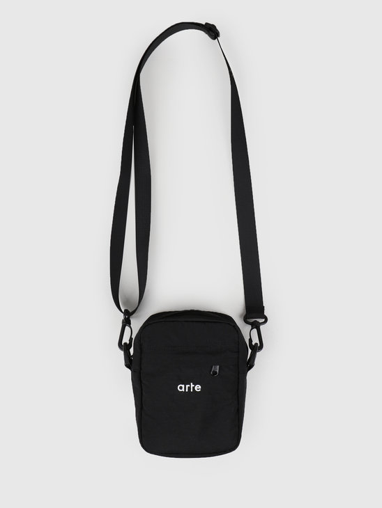 Arte Antwerp Bo Black Shoulder Bag 3805887