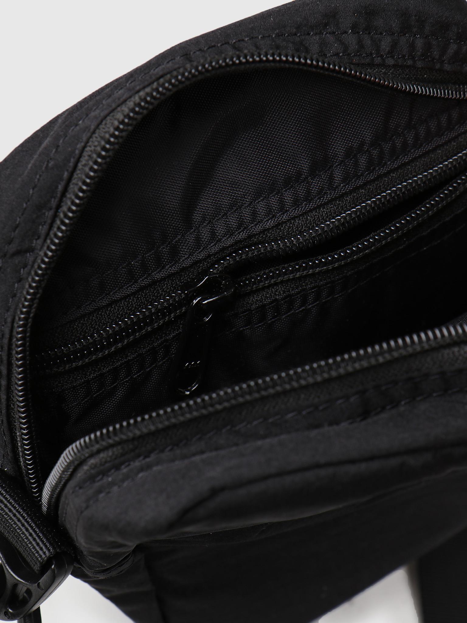 Arte Antwerp Arte Antwerp Bo Black Shoulder Bag 3805887