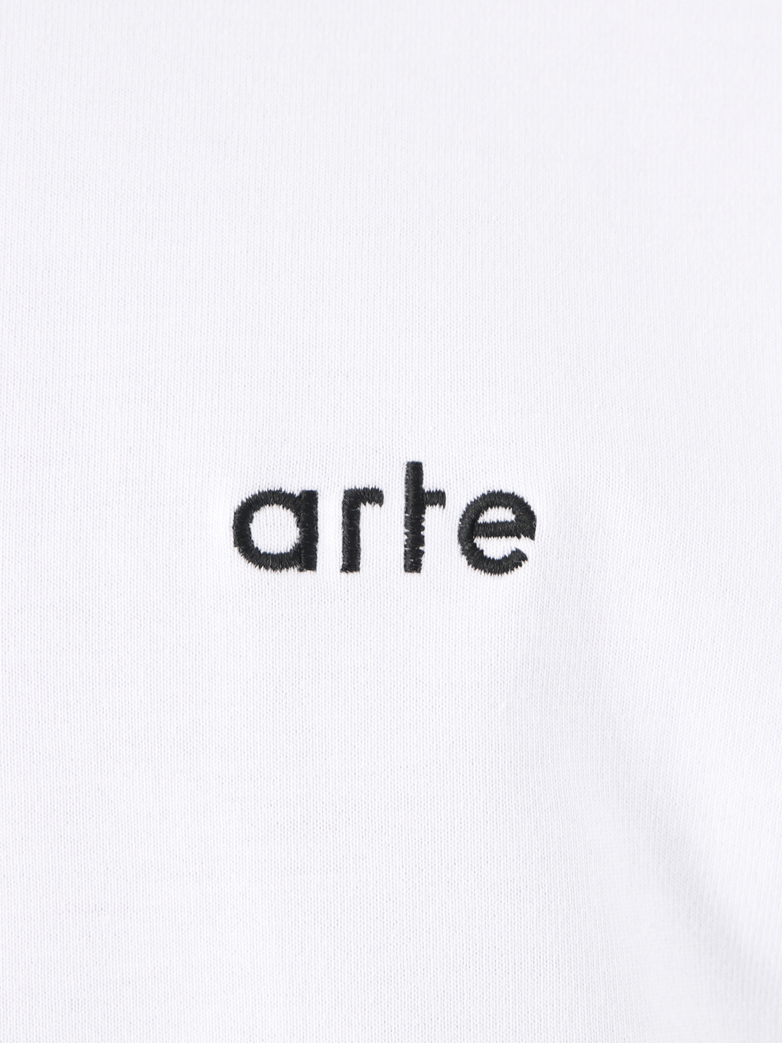 Arte Antwerp Arte Antwerp Troy White T-Shirt 3759926