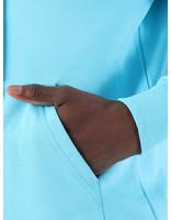 Arte Antwerp Arte Antwerp Henk Light Blue Logo Hoodie 3759899