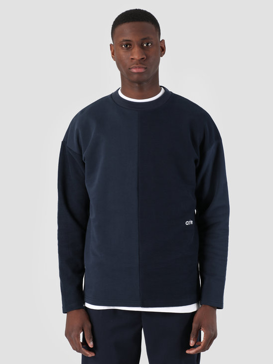 Arte Antwerp Clay Sweater Navy 3754531
