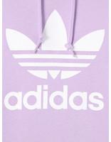 adidas adidas Trefoil Hoodie Purglo DV1503