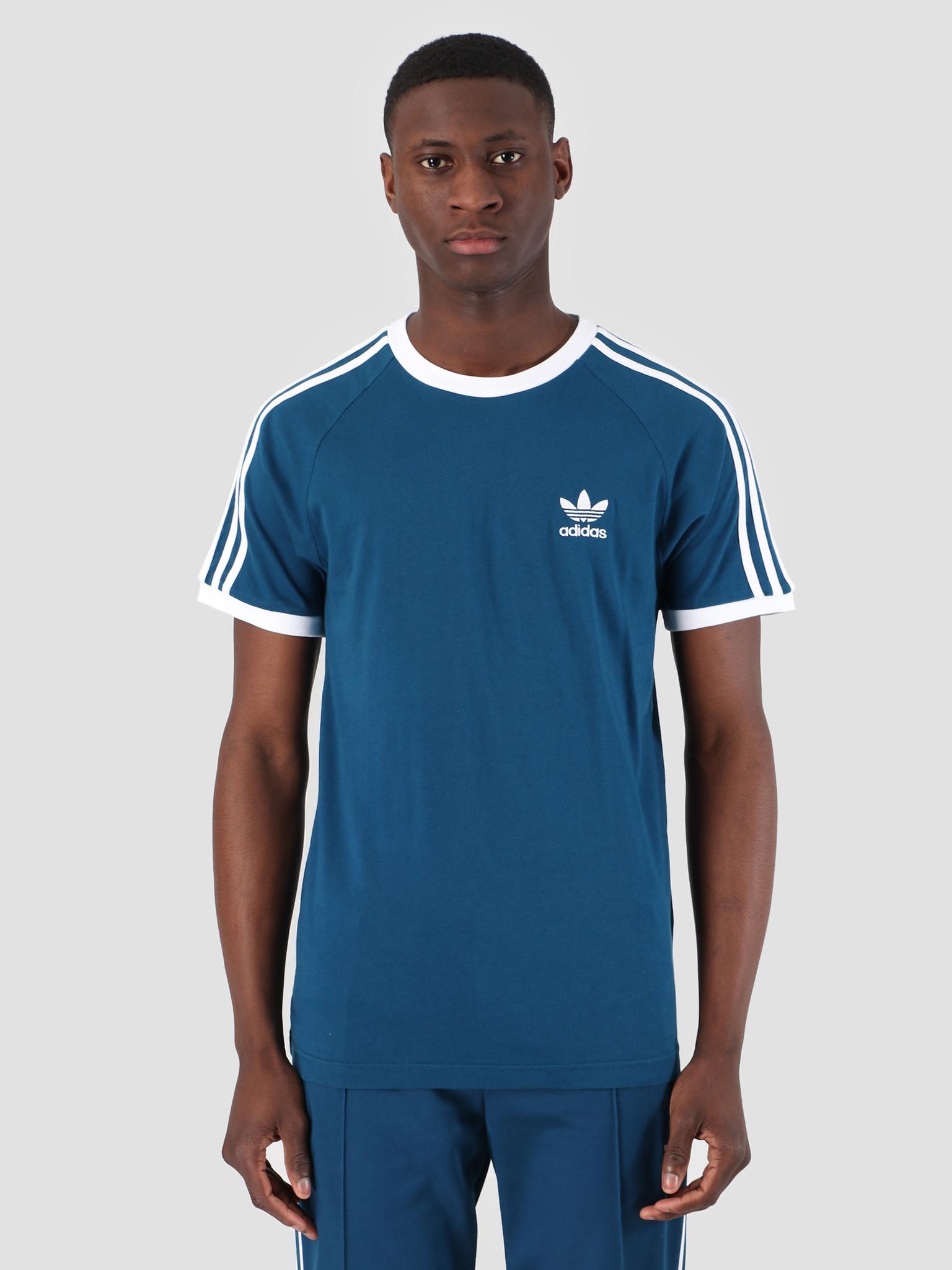 a197549f526 adidas adidas 3-Stripes T-Shirt Legmar DV1564