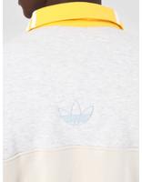 adidas adidas Rugby Sweat Rawwht Ashgre DV3147