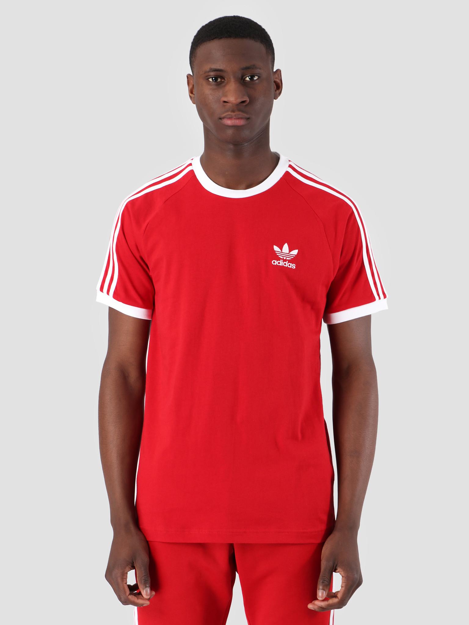 adidas adidas 3-Stripes T-Shirt Powred DV1565