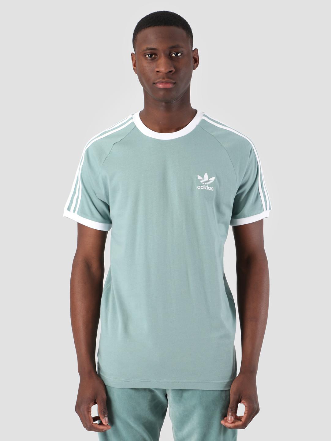 adidas adidas 3-Stripes T-Shirt Vapste DV1566