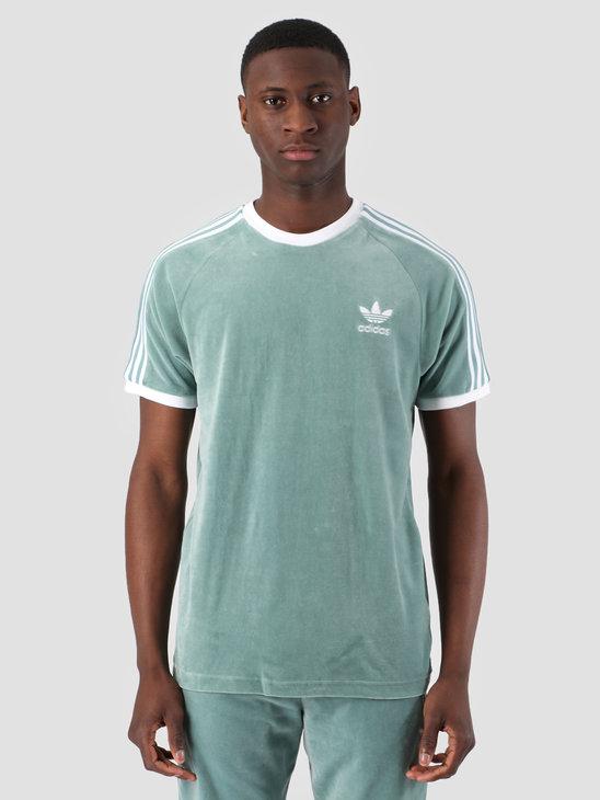 adidas Cozy T-Shirt Vapste DV1623