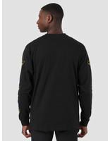 adidas adidas Longsleeve Trefoil T-Shirt Black Bogold DV3152