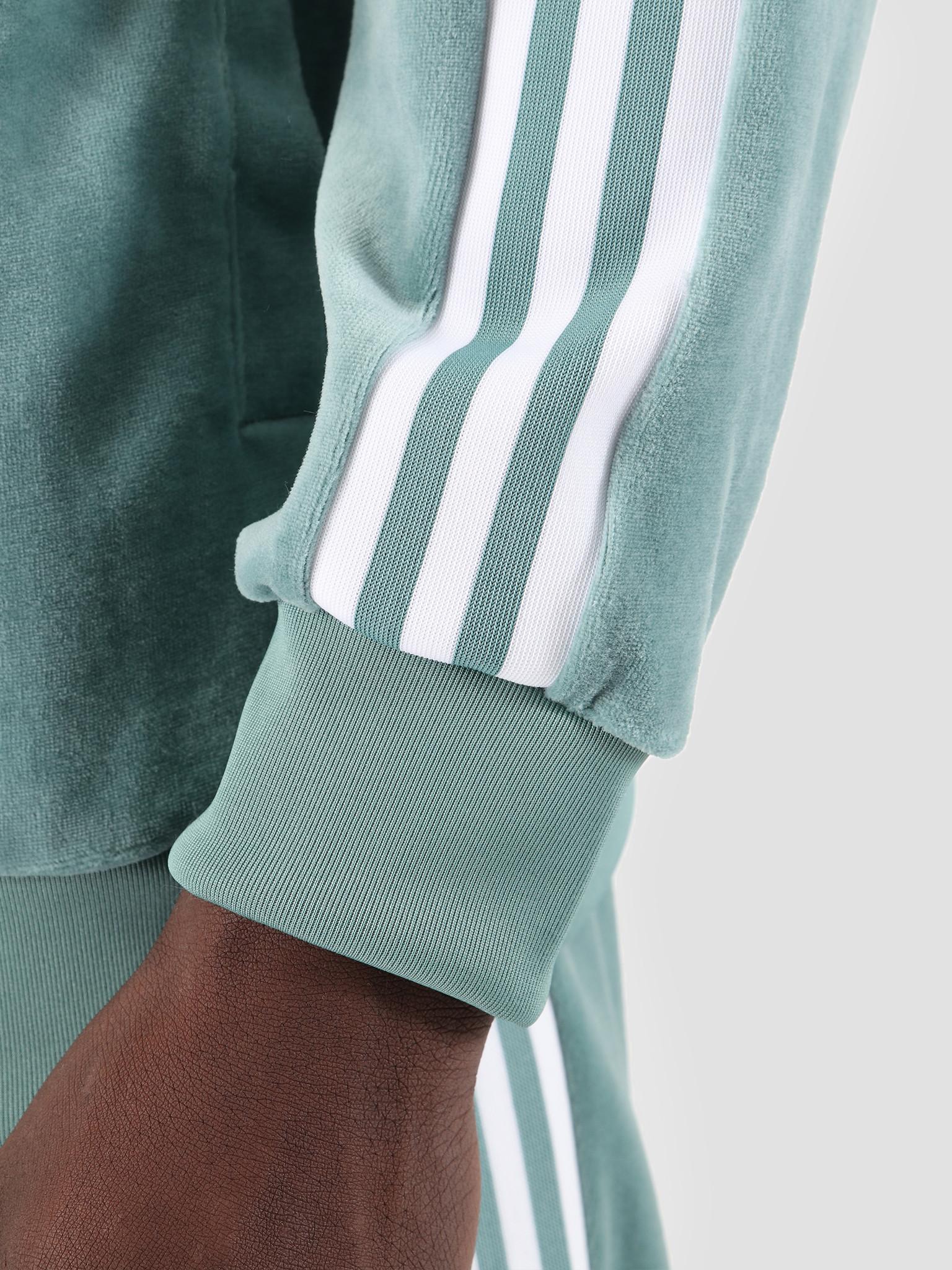 adidas adidas Cozy Halfzip Vapste DV1624