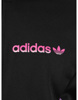 adidas adidas Degrade Track Top Black DV2032