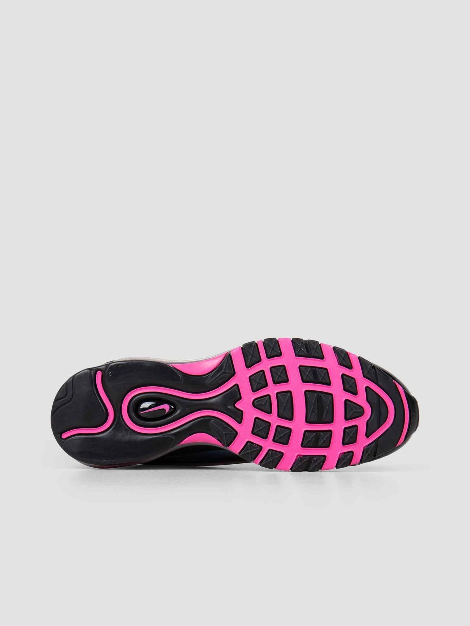 Nike Nike Air Max Deluxe Black Laser AJ7831-004