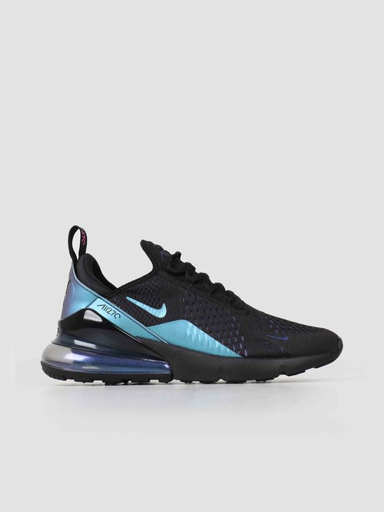 Nike Air Max 270 Black Laser AH8050-020