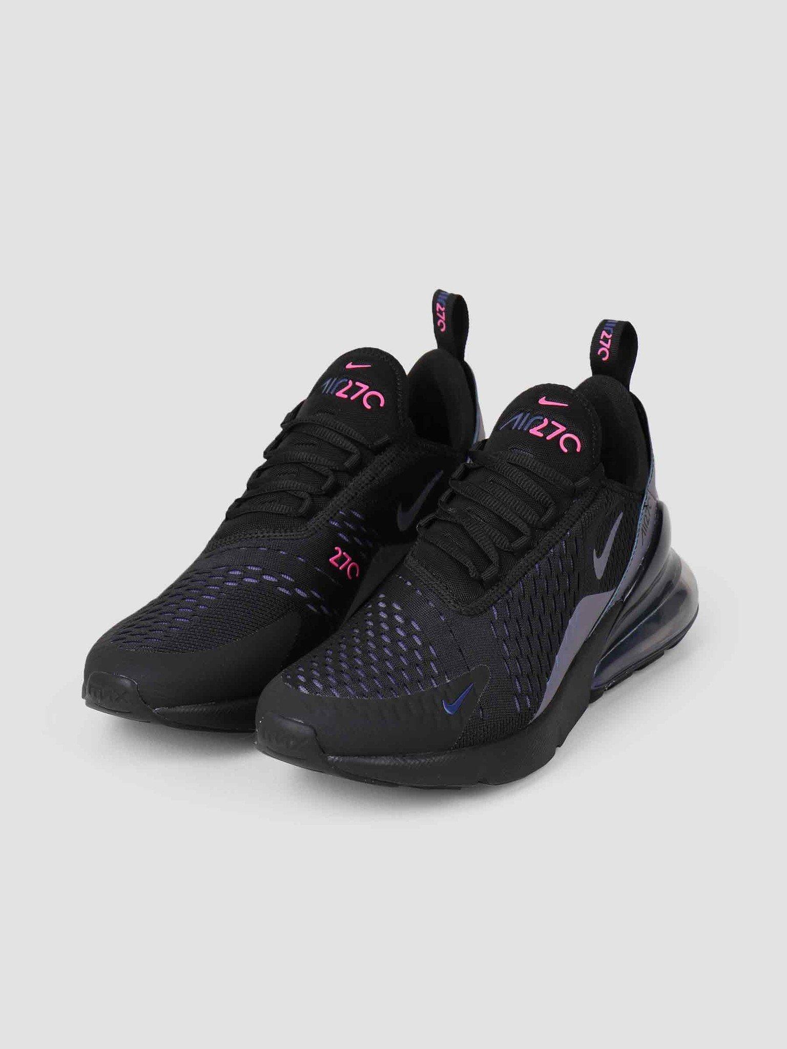 best authentic ac921 1f7a8 Nike Nike Air Max 270 Black Laser AH8050-020