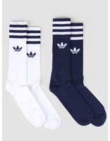 adidas adidas Solid Crew 2Pp Dkblue White DW3936