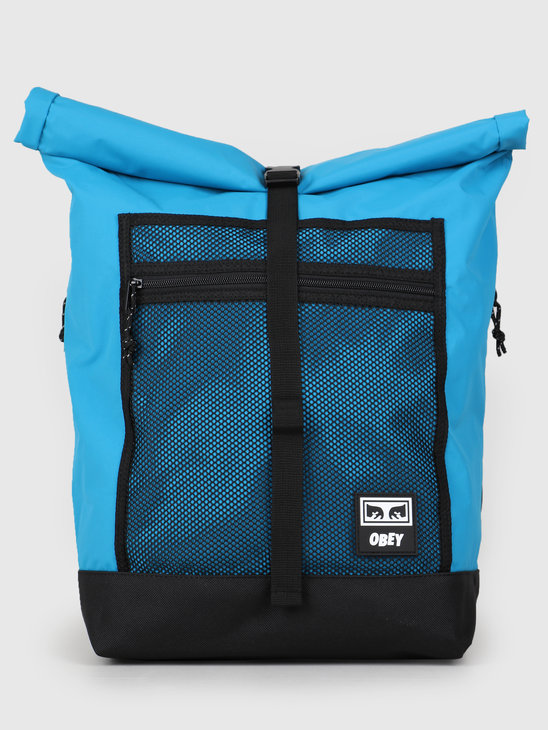 Obey Conditions Rolltop Bag PTL 100010106