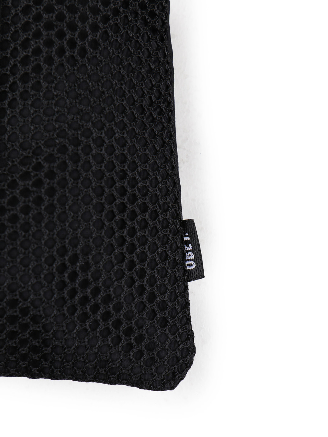 Obey Obey Conditions Side Pouch BLK 100010111
