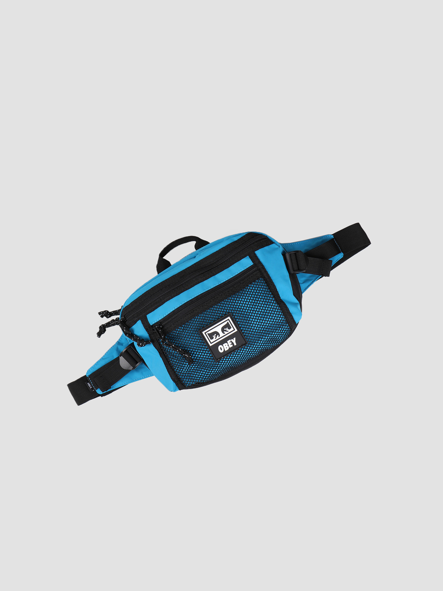 Obey Obey Conditions Waist Bag PTL 100010108