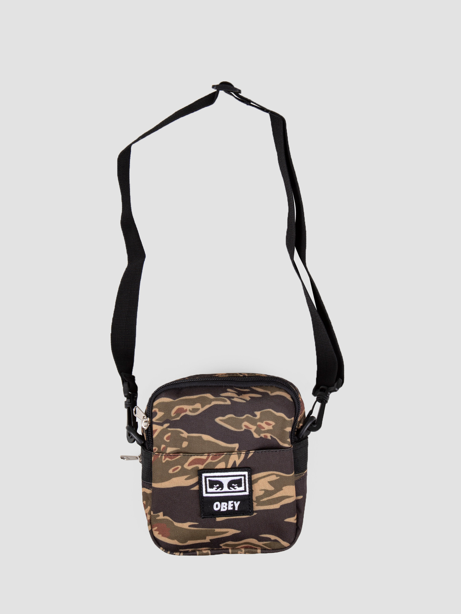 Obey Obey Drop Out Traveler Bag TIG 100010094
